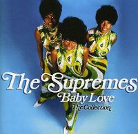 Cover The Supremes - Baby Love - The Collection