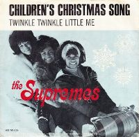 Cover The Supremes - Children's Christmas Song