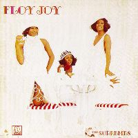Cover The Supremes - Floy Joy