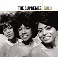 Cover The Supremes - Gold