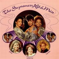Cover The Supremes - Hit & Miss
