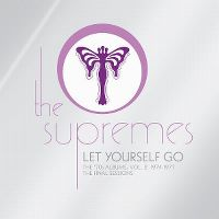Cover The Supremes - Let Yourself Go - The '70s Albums, Vol. 2:1974-1977