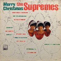 Cover The Supremes - Merry Christmas