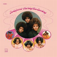 Cover The Supremes - New Ways But Love Stays
