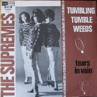 Cover The Supremes - Tumbling Tumble Weeds