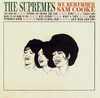 Cover The Supremes - We Remember Sam Cooke