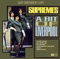Cover The Supremes - You Can't Do That
