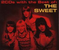 Cover The Sweet - 2 CDs With The Best Of: The Sweet