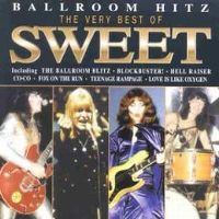 Cover The Sweet - Ballroom Hitz: Very Best Of The Sweet