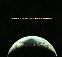 Cover The Sweet - Do It All Over Again