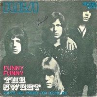 Cover The Sweet - Funny, Funny
