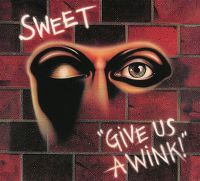 Cover The Sweet - Give Us A Wink