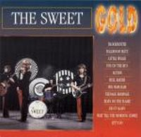 Cover The Sweet - Gold