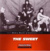 Cover The Sweet - Media Markt Collection