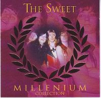 Cover The Sweet - Millenium Collection