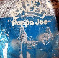 Cover The Sweet - Poppa Joe