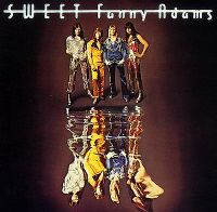 Cover The Sweet - Sweet Fanny Adams