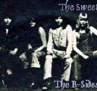 Cover The Sweet - The B-Sides
