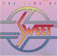 Cover The Sweet - The Best