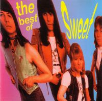 Cover The Sweet - The Best Of The Sweet