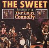 Cover The Sweet - The Sweet feat. Brian Connolly