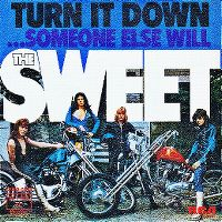 Cover The Sweet - Turn It Down