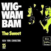 Cover The Sweet - Wig-Wam Bam