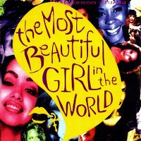 Cover The Symbol - The Most Beautiful Girl In The World