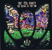 Cover The Tea Party - The Ocean At The End