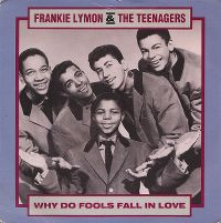 Cover The Teenagers feat. Frankie Lymon - Why Do Fools Fall In Love