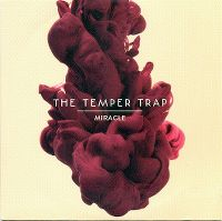 Cover The Temper Trap - Miracle