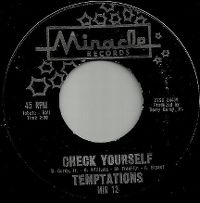 Cover The Temptations - Check Yourself