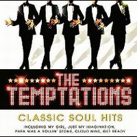 Cover The Temptations - Classic Soul Hits