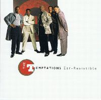 Cover The Temptations - Ear-Resistible