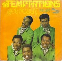 Cover The Temptations - Get Ready