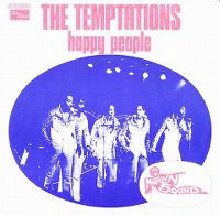 Cover The Temptations - Happy People