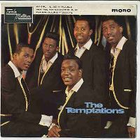 Cover The Temptations - My Girl