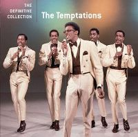 Cover The Temptations - The Definitive Collection