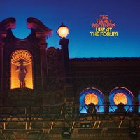 Cover The Teskey Brothers - Live At The Forum