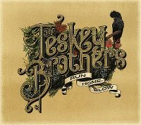 Cover The Teskey Brothers - Run Home Slow