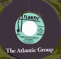 Cover The Trammps - (The Night The Lights Went Out In) New York City
