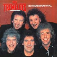 Cover The Tremeloes - All For One And One For All