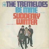 Cover The Tremeloes - Be Mine