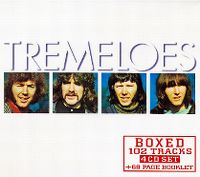 Cover The Tremeloes - Boxed