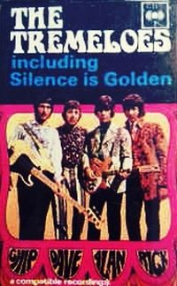 Cover The Tremeloes - Chip Dave Alan Rick