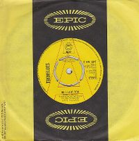 Cover The Tremeloes - Do I Love You
