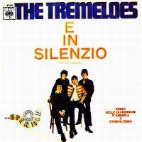 Cover The Tremeloes - E in silenzio