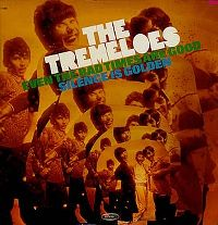 Cover The Tremeloes - Even The Bad Times Are Good / Silence Is Golden