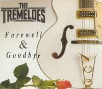 Cover The Tremeloes - Farewell & Goodbye