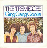 Cover The Tremeloes - Ging Gang Goolie